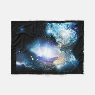 Quasar Fleece Blanket