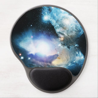 Quasar Gel Mouse Pad