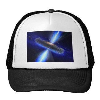 Quasar Mesh Hat