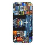 Quasar iPhone 5 Case