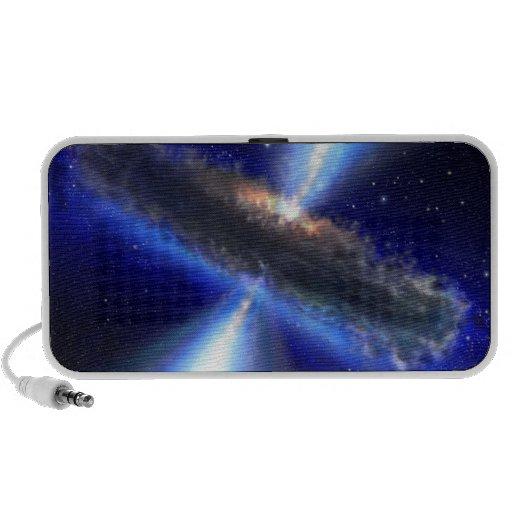 Quasar iPod Speaker