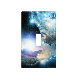 Quasar Light Switch Covers