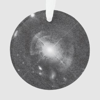 Quasar MC2 1635+119 (Enhanced)