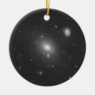 Quasar MC2 Christmas Tree Ornaments