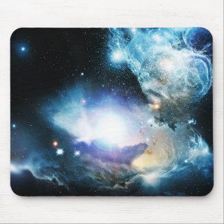 Quasar Mousepad