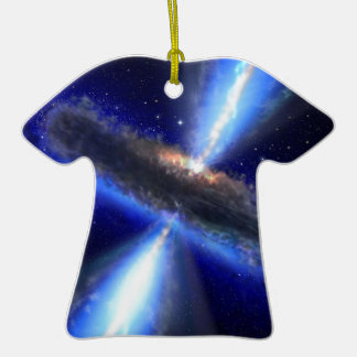 Quasar Ornament