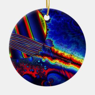 Quasar Christmas Tree Ornaments