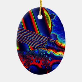 Quasar Ornaments