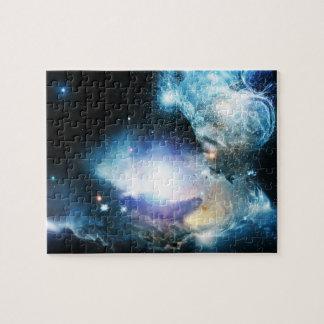 Quasar Puzzles