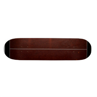 Quasar Without Host Galaxy Compared Custom Skate Board