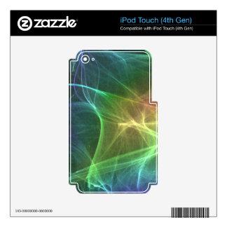 Quasar Zazzle Skin