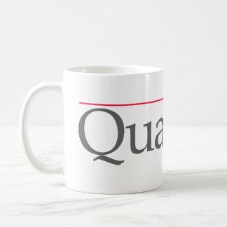 """""""Quash It!"""" -- Coffee Mug"""
