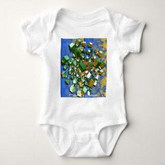 quatifs001 baby bodysuit