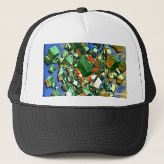 quatifs001 trucker hat