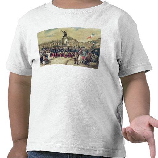 Quatorze Juillet, 1881 Tshirt