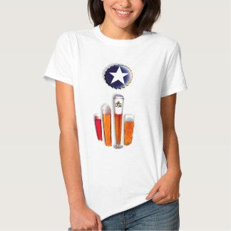 QUATRE BIRRES NOIA BLANC T-Shirt