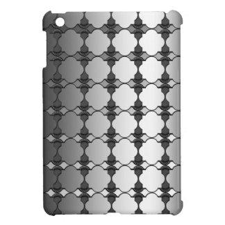 Quatrefoil Device Cover Cover For The iPad Mini