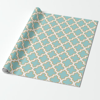 teal wrapping paper Gift wrapping paper is the first thing your loved ones see, so make it special shop our large selection of beautiful roll wrap, flat wrapping paper sheets, and handmade fine paper.