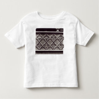 Quatrefoils with the Signs of the Zodiac Toddler T-shirt