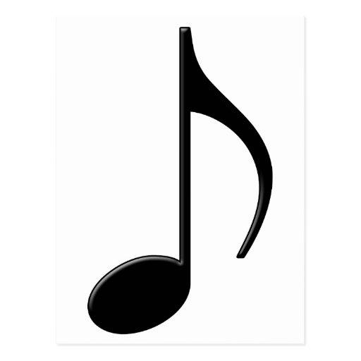 Make A Musical Note Symbol