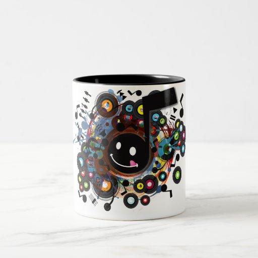 Quaver(S) Mugs