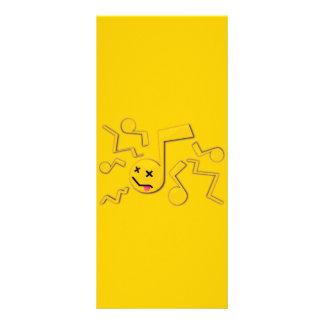 Quaver(S) Rack Card