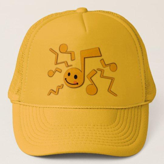 Quaver(S) Trucker Hat
