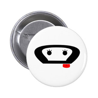 Qubee Lovely Button Pins