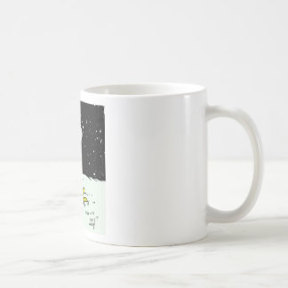 Quckery Coffee Mug