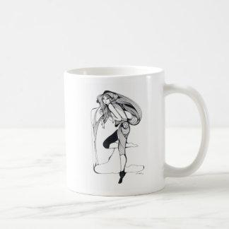 Que alegre Nunca del Mas Taza De Café