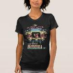 Qué Buda haría Camisetas