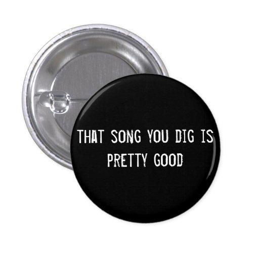 que canción que usted cava es el bonito bueno pins
