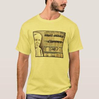 ¿Qué Clarence Darrow haría? camisa