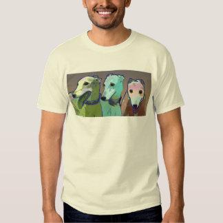 """""""Qué color es el conejo?""""  Camiseta Remera"""
