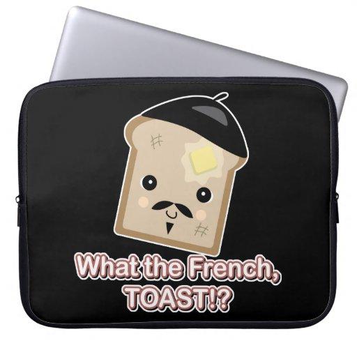 qué el dibujo animado lindo de la tostada del kawa mangas portátiles