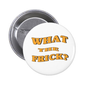 ¿Qué el Frick Pins