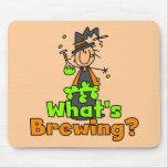 Qué está elaborando cerveza las camisetas y los re alfombrilla de ratón