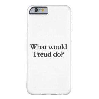 qué freud haría funda barely there iPhone 6