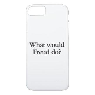 qué freud haría funda iPhone 7