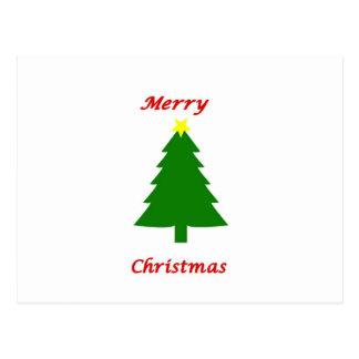 ¡Qué grandes regalos del navidad! Tarjeta Postal