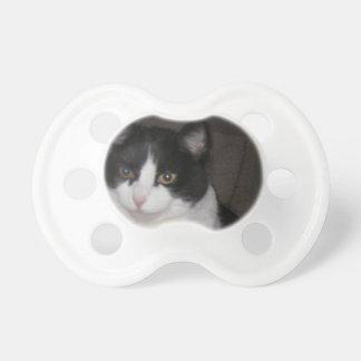 ¿Qué hilado? Pide a Mittzz C el gato Chupetes De Bebe