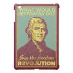 ¿Qué Jefferson haría?