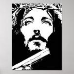 qué Jesús haría Impresiones