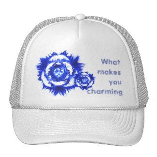 Qué le hace que encanta gorra