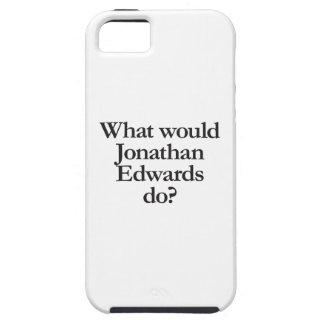 qué los edwards de Jonatán haría iPhone 5 Coberturas