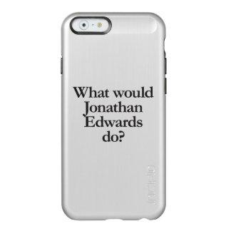 qué los edwards de Jonatán haría Funda Para iPhone 6 Plus Incipio Feather Shine