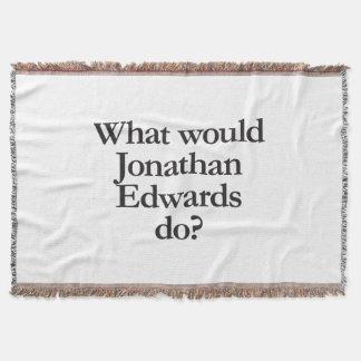 qué los edwards de Jonatán haría Manta