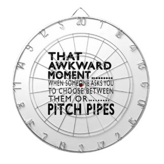 Que los tubos de echada torpes del momento diseñan tablero de dardos