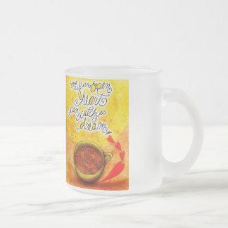 Qué mi #Coffee dice a mí el 29 de septiembre de 20 Taza