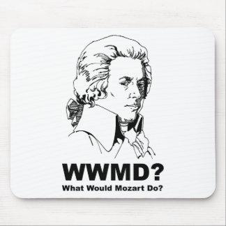 Qué Mozart haría Tapetes De Ratón
